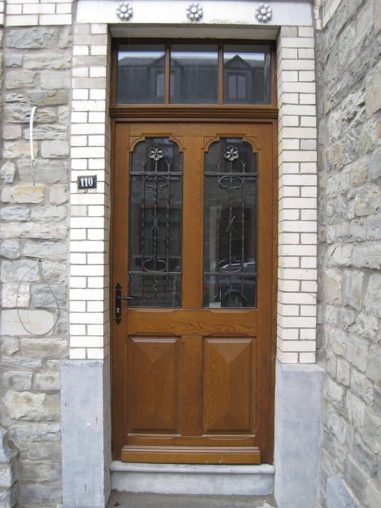 Réalisation et placement de portes et fenêtres à St-Hubert