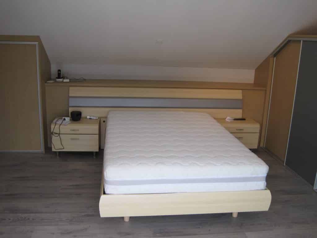Devis pour meubles sur mesure belgique luxembourg france - Meuble chambre sur mesure ...